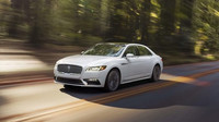 Lincoln Continental se vrací a chce zatopit německé konkurenci.