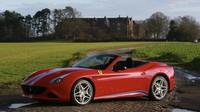 Nová limitovaná edice Ferrari California T oslavuje vítězství ve Spa - anotační obrázek