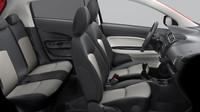 Mitsubishi Space Star je po faceliftu atraktivnější i praktičtější.