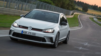 Volkswagen Golf GTI Clubsport přichází s posíleným motorem a lepší aerodynamikou.