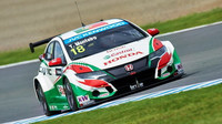 Honda Racing představila nový tým pro Mistrovství světa cestovních vozů 2016