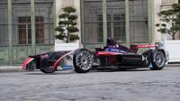 DS Virgin Racing bude k vidění 23. dubna na pařížské ePrix - anotační foto