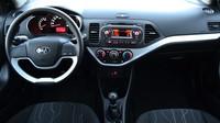 Kia Picanto 1.0 CVVT