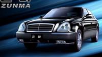 Pyeonghwa Motors Zunma