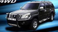 Pyeonghwa Motors Ppeokpuggi 4WD
