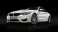 BMW M3 a M4 mají nový paket Competition s vyšším výkonem a lepším podvozkem.