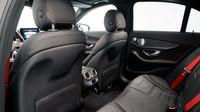 Mercedes C450 v podání Brabusu