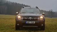 Dacia Duster 1,2 TCe