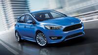 Ford Focus (2015)