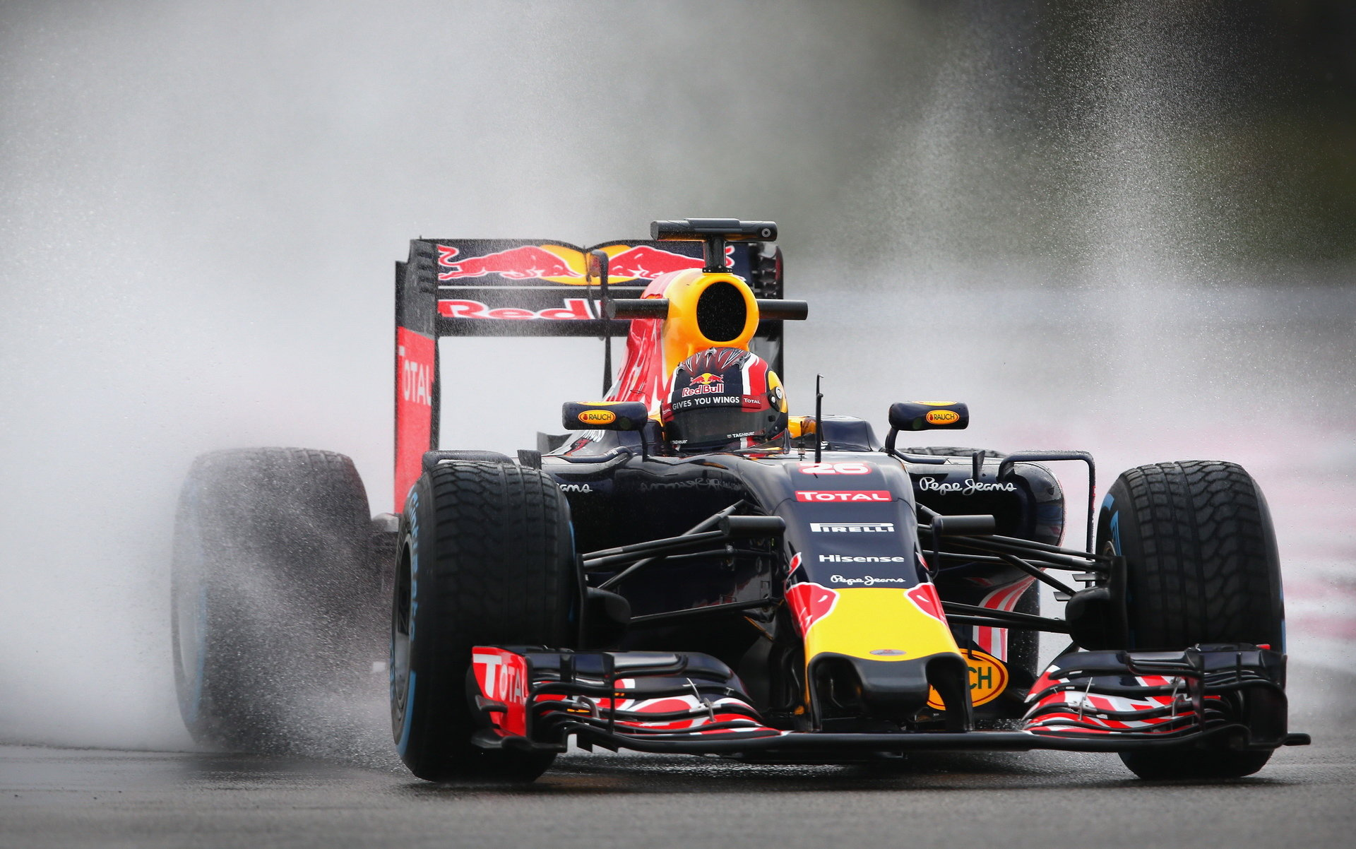 Renault: Red Bull bude