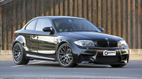 BMW 1 M Coupe Alpha-N Performance
