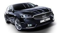 Kia K7 se ve druhé generaci svým luxusem posunula až za hranice vyšší střední třídy.