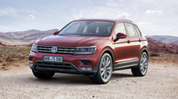 Nový Volkswagen Tiguan slaví další úspěchy