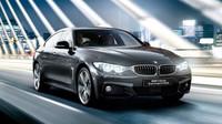 BMW 4 Gran Coupé In Style Edition je nová limitovaná edice pro Japonsko - anotační obrázek