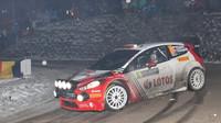 Kubica jel naposledy v barvách Lotosu letos na Monte Carlu