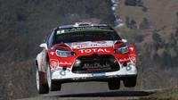 Meeke nepojede na všech soutěžích obeslaných Citroënem