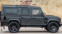 Land Rover Defender The End Edition
