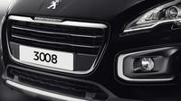 Peugeot 3008 (2017) byl vyfocen v téměř odhalené podobě. Je to vážně krasavec - anotační foto