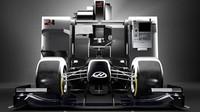 Ilustrační foto týmu Haas