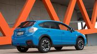 Subaru XV po lehké modernizaci přichází na český trh s cenou od 549 tisíc.