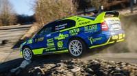 GPD RallyCup Kopřivnice I. 2016
