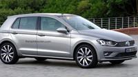 Možná podoba Volkswagenu Golf VIII