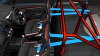 Renault Kwid Racer