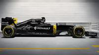 Renault odhaluje nové vedení, piloty i auto + FOTO - anotační foto