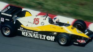 Renault má dilema ve vývoji, říká Prost - anotační obrázek