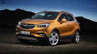 Omlazený Opel Mokka X přichází na náš trh.