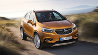 Opel Mokka prošel omlazovací kůrou, ta přinesla inspiraci Corsou a Astrou