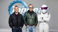 Nový Top Gear bude s Chrisem Evansem moderovat Matt LeBlanc.