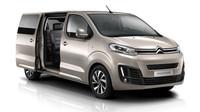 Citroën SpaceTourer do detailu, Multivanu přibývá nová konkurence