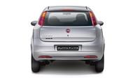 Fiat Grande Punto žije v Indii dál jako Punto Pure.