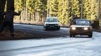 Ve stopě valašské zimy: fotogalerie - anotační foto