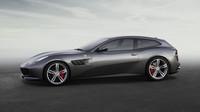 Ferrari GTC4 Lusso.