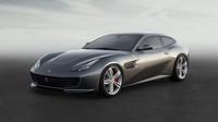 Ferrari FF je zapomenuto, nahrazuje ho typ GTC4 Lusso.