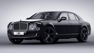 Bentley Mulsanne Speed se ukázalo v nové edici Beluga - anotační obrázek