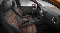 Ateca je prvním SUV španělského Seatu, výroba bude probíhat v Kvasinách.