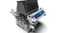 Motor Cosworthu