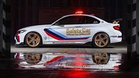 BMW M2 jako safety car pro nadcházející sezónu MotoGP