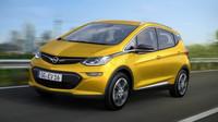 Opel Ampera se vrací, chce být dostupnější než konkurence - anotační foto