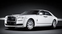 Rolls-Royce představuje zamilovanou limitovanou edici - anotační foto