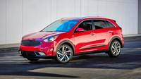 Kia zkouší prorazit s hybridním SUV, Niro navíc ekologicky nevypadá - anotační obrázek