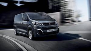 Tři délky, tři motory a pohon 4x4. Peugeot Traveller vyzývá Multivan i na českém trhu - anotační obrázek