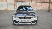 BMW M4 v úpravě od Carbonfiber Dynamics