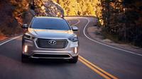 Hyundai Santa Fe se bude u nás nabízet s přídomkem Grand.
