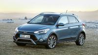 Hyundai uvádí na trh i20 Active, ta startuje na 370 tisících korunách.