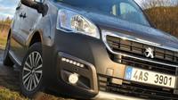 Peugeot Partner Tepee Outdoor 1.6 BlueHDI