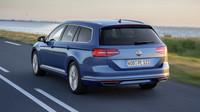 Volkswagen Passat Variant GTE